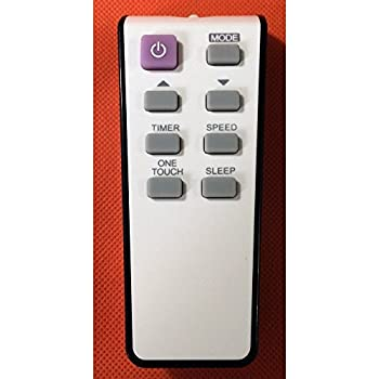 Ocean Breeze Air Conditioner Remote Control Rg32a/e