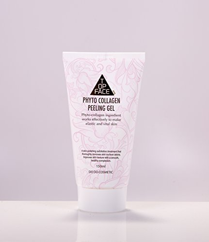 Top Face Phyto Collagen Peeling Gel