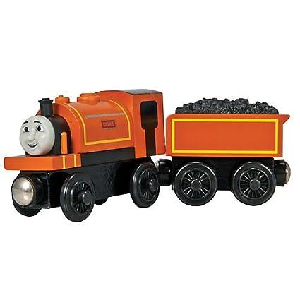 Tomy International Thomas Wooden Railway Duke