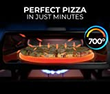Emeril Lagasse Pizza Grill, Pizza Oven Kit for