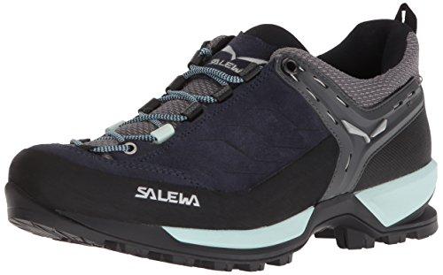 Navy Green SALEWA para Senderismo Zapatillas Premium Azul Trainer de Subtle 3981 WS Mtn Mujer qA61v