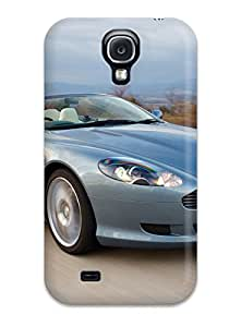EOGmfEX3548HAvmc Tpu Case Skin Protector For Galaxy S4 Aston Martin Db9 19 With Nice Appearance