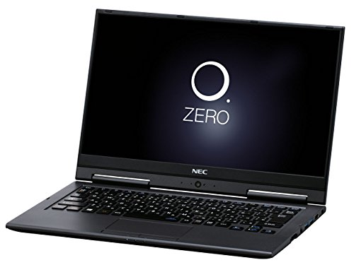 [해외]NEC PC-HZ350GAB LAVIE Hybrid ZERO / NEC PC-HZ350GAB LAVIE Hybrid ZERO