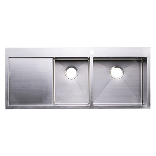 Top Mount Drainboard (BAI 1234 - 48