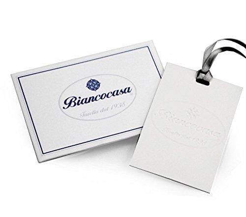 tavoletta Profumo Biancheria per armadi by biancocasa Sabbia e Tortora Blumarine Set Asciugamani 8 Pezzi Ariette VAR