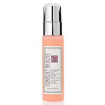 Consult Beaute Champagne Beaute Lift Firming Concentrate – 2 oz
