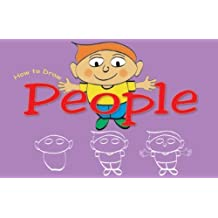 How to Draw People (Doodle Books) by Rob Court (2007-01-01)