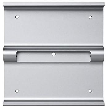 Apple VESA Mount Adapter Kit for iMac and LED Cinema or Apple Thunderbolt Display (MD179ZM/A)