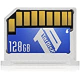 TarDisk 128GB | Storage Expansion Card for MacBook Pro (CD Drive) | P1315A