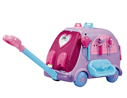 (Disney Junior DMS Get Better Talking 'Doc-Mobile')
