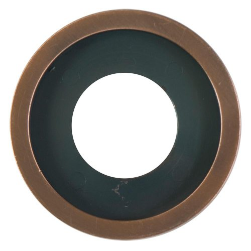 Blue Flame Universal Flange Trim Ring - Antique Copper