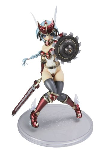 Blade Excellent Queens Model (Queen's Blade Rebellion: Mirim Excellent Model Core P-2 1/8 Scale PVC Figure)