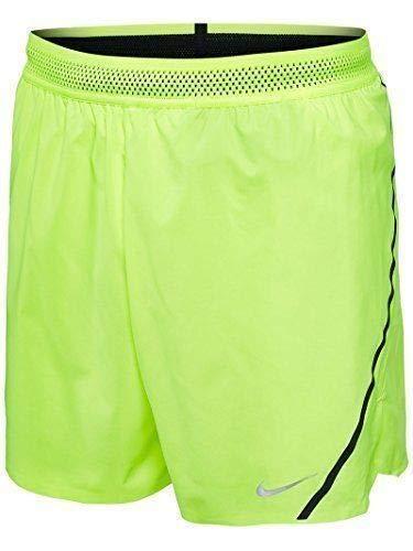 Nike AeroSwift Mens 5 Running Shorts