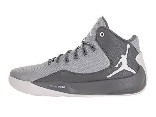Nike Jordan Rising High 2  Espadrilles de Basket Basket Basket Ball HommeAmazon 1a58ee