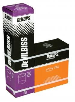 DPC-601 DSPSBL CUPS&LIDS 24oz (BX of 32) ()