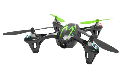 Price comparison product image Hubsan X4 HD Black Green H107C-2 [Japan genuine] by GeForce