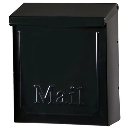mailbox for house - 3