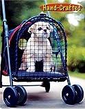 Kittywalk Sport Stroller, Blue