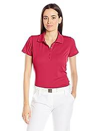 Antigua Women's Pique Xtra-Lite Desert Dry Polo Shirt