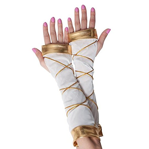 Gloves Costume Accessory Hand Accessories Halloween Grecian Arm -