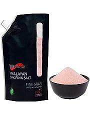 Natural Himalayan Pink Salt - 950 Grams - Fine Grain