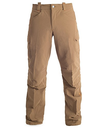 First Lite - Corrugate Guide Pant in Dry Earth LG - Dry Earth