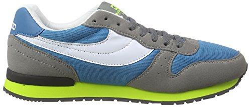 XTI 40052 - Zapatillas Hombre Azul - azul (Azulon)