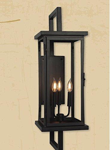 St. James Trinity Mini Large Copper (Charleston Large Hanging Lantern)