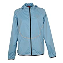 Nike N7 Womens Hybrid Water Shedding Jacket