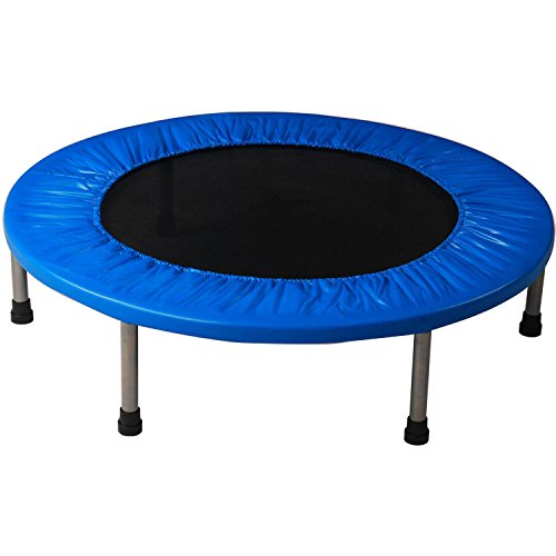 Airzone 48'' Trampoline, Blue by Airzone