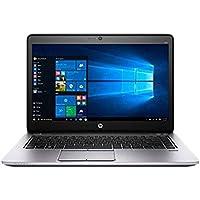 2017 HP Elitebook 840 G1 14.0 Inch High Performanc Laptop, Intel Dual-Core i5 4300U 1.9GHz up to 2.9GHz, 8GB Memory, 1TB HDD, USB 3.0, Bluetooth, Window 10 Professional (Certified Refurbished)