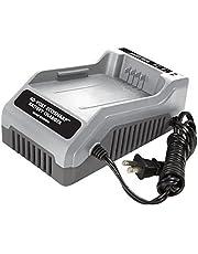 Snow Joe + Sun Joe iCHRG40 EcoSharp® Lithium-Ion Battery Charger   40 Volt