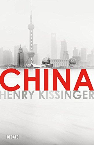 China Spanish Henry Kissinger product image