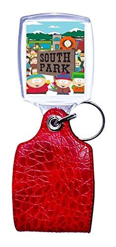 Llavero Rojo South Park: Amazon.es: Hogar