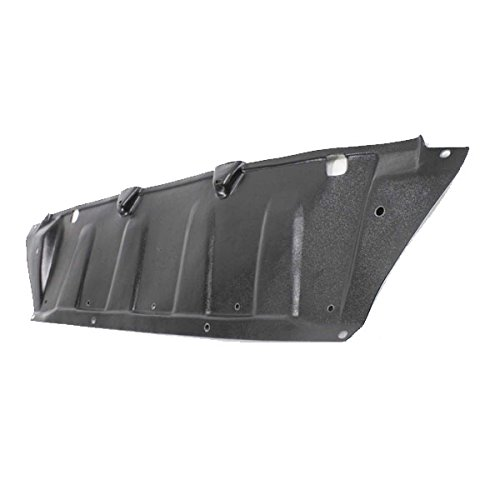 Koolzap For 04-06 RX330 /& 07-09 RX350 Front Engine Splash Shield Under Cover Guard LX1228125