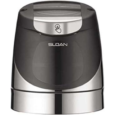 SLOAN SOLIS RESS-C SOLAR RETROFIT KIT WATER CLOSET, 1.1 GPF OR 1.6 GPF