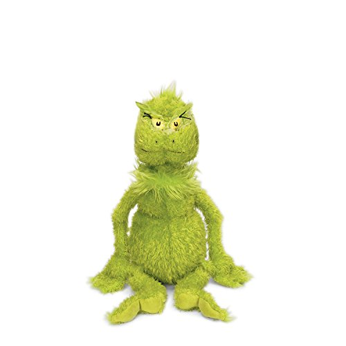 Manhattan Toy Dr. Seuss The Grinch 12