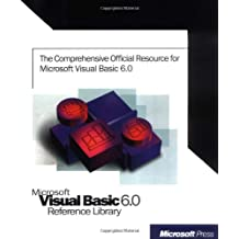 Microsoft Visual Basic 6.0 Reference Library
