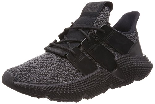 core Adidas Prophere Noir core Black Red Basses Black Homme Sneakers solar 0 XAqBX