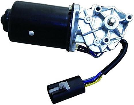ARC 10-593 Windshield Wiper Motor Remanufactured