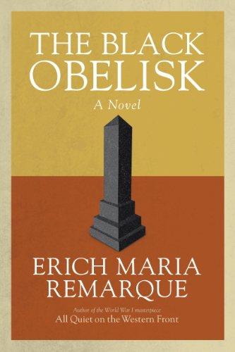Erich Maria Remarque Ebook