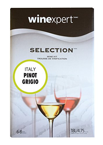 Wine Kit - Selection - Italian Pinot ()