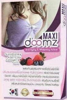 Doomz Breast Enlargement Vaginal Tightening