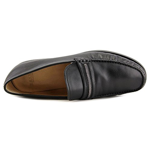 Bally Heren Pearce Drivers Zwart