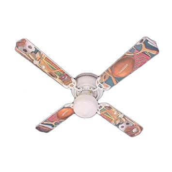 Amazon ceiling fan designers ceiling fan classic sports 42 baby ceiling fan designers ceiling fan classic sports 42quot mozeypictures Gallery