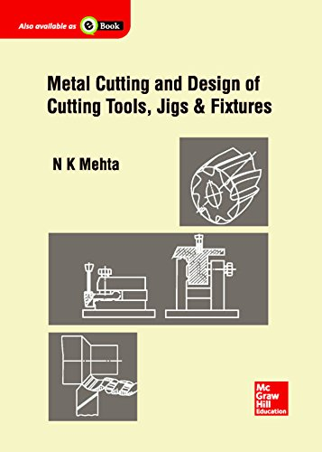 Machine Tool Design Ebook