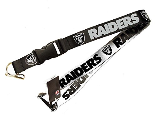 aminco NFL Oakland Raiders Reversible ()