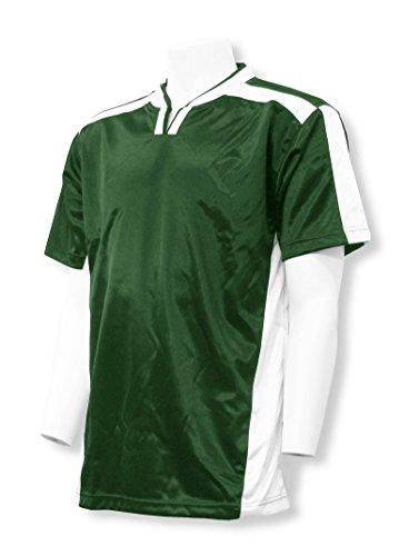 Winchester soccer team jersey for youths or adults - size Adult L - color Forest/White