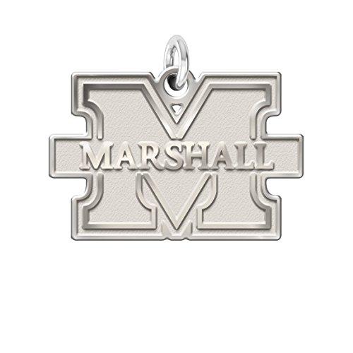 (Marshall University Thundering Herd Charm 1/2