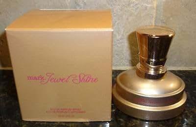 Avon mark JEWEL SHINE Eau de Parfum Spray 1.5 oz